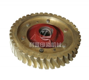 China Worm gear/Worm Copper worm gear 12M x 39Z on sale