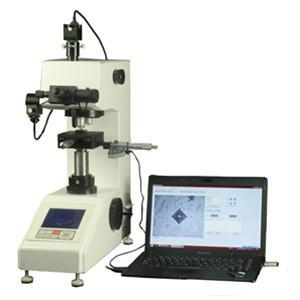 China THVS-M-A Vickers Hardness Measuring System on sale