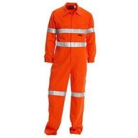 China Fire retardant overall on sale