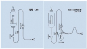 China Disposable infusion Pump( CBI+PCA) on sale
