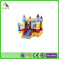 Hot Sale Commercial Inflatable Combo, Inflatable Bouncy Slide,inflatable Bouncer