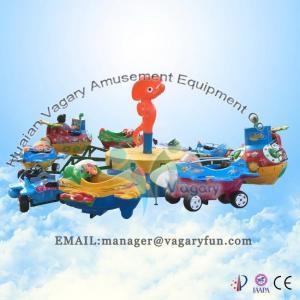 China New design playground equipment mini plane for sale on sale