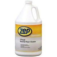 Zep Z-Tread Neutral Floor Cleaner - Gal.