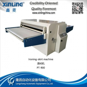 China PT-900 Ironing-skirt machine on sale