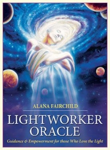 China Lightworker Oracle on sale