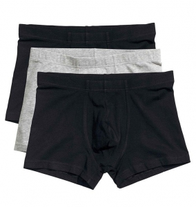 China Super soft men cotton panty on sale