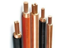 China Mineral Insulated Cable BTTZ Cable-750V on sale