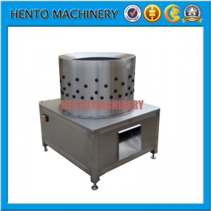 China Chicken plucker machine on sale