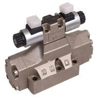 China Electro-hydraulic directional valve on sale