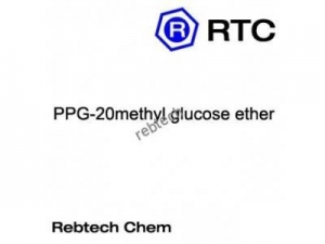 China Personal care PPG-20methyl glucose ether (Viscosity reducing and foaming agent ) on sale