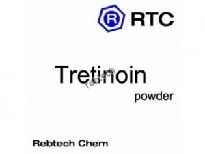 China Personal care Tretinoin(Retinoic Acid) on sale
