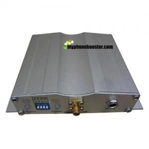 China WCDMA/3G/UMTS Wireless Car Mobile Signal Booster on sale