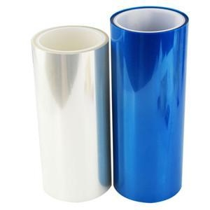China PET Silicone Protective For Plastic Sheet on sale