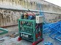 China brick making machine for sale in cape town on sale