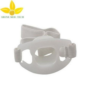 China Medical Products Disposable Medical Bite Block with Bandage on sale