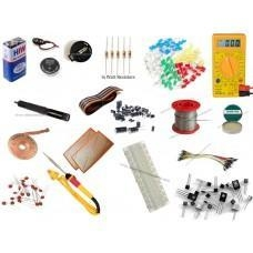 China Electronic Starter Kit - 1 (Hobby Kit) - [864 parts]Free Shipping on sale
