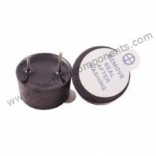China Electromagnetic Buzzer - 5v (active buzzer / Piezo Buzzer) (operational range 2V - 5 V) on sale