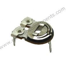 China Mini Components Preset 1K  (ohm) Variable Resistor on sale