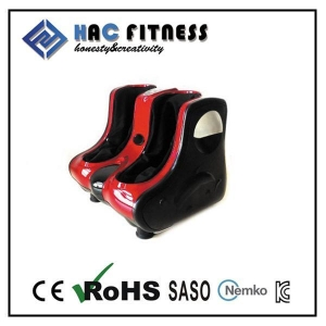 China Foot & calf Massager HAC001F-1 on sale