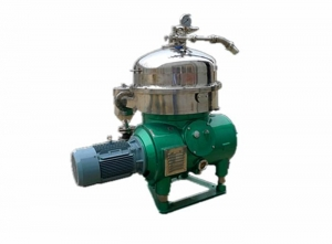 China Decanter centrifuge Oil water separator on sale
