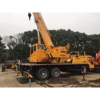 Used Crane XCMG QY25K-II