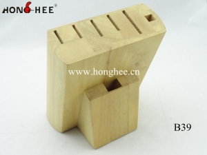 China Kitchen Knife Block on sale