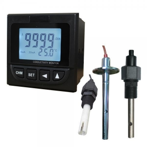 China Online conductivity meter on sale