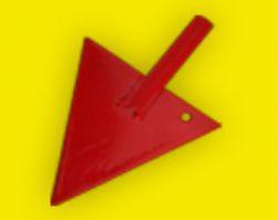 China TCT TileTri Hole cutter (Arrow Cutter) on sale