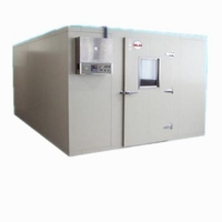 DY - BR walk-in laboratory