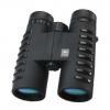 China Black 10x42mm Binoculars Bak-4 Roof Prism for sale