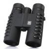 China Waterproof Black 10x42mm Binoculars Non-slip Hand Design for sale