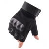 China TACTICAL HALF FINGER GLOVE for sale