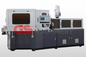 China Injection Blow Moulding Machine on sale