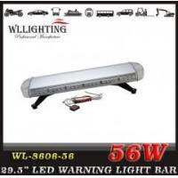 China LED warning lights for emergency vehicles 56W LED on sale
