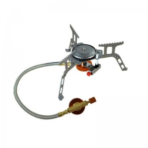 China Portable Camping Gas Stove on sale