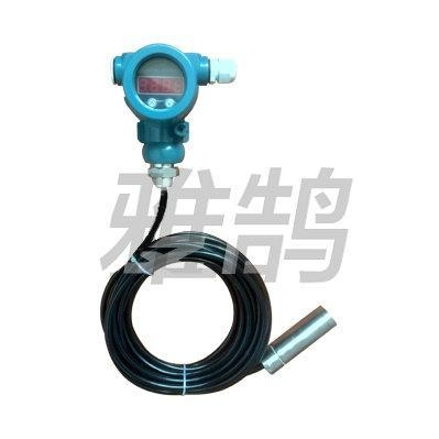 China YH 2088 input type liquid level transmitter