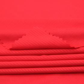 China 96% Polyester 4% Spandex Half Lining Single Jersey fabric for Sportswear and Leisure Clothes Use on sale