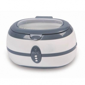 China Glasses Display Stand CP-17B Mini Household Ultrasonic Cleaner on sale