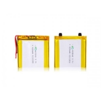 China HPY 606090 li-polymer battery pack 4000mAh for rechargeable GPS tracker on sale