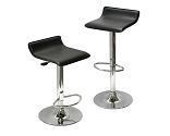 China PVC Swivel Bar Stool on sale