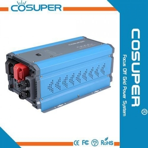 China CPT Series 1500W 48V DC CPT Series 1500W 48V DC to AC Motor Inverter on sale