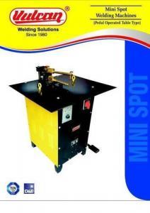 China Mini Spot Welding Machine on sale