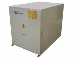 China Residential geothermal heat pump on sale
