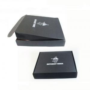 China Recyclable Cheap Custom Carton Pizza Box on sale