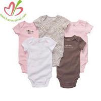 colorful baby girl onesie designs, custom baby girl romper