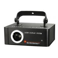 China Laser Light 1W Single Blue Animation Laser Light on sale