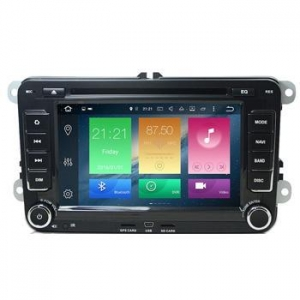 China Android 6.0 Series For VW Magotan Android 6.0 8'' on sale