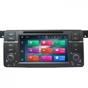 China Android 6.0 Series For BMW E46 (1998-2006) Android 6.0 7'' on sale