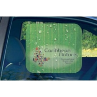 China Sticker Car window static sunshade stickers on sale