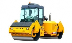 China XD-Series Road roller XD121E on sale
